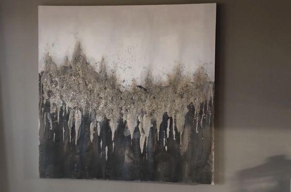 Z Gallerie Inspired Wall Art For Sale In Oceanside Ca