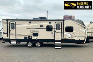 2017 Keystone RV Cougar 28RBSWE - Travel Trailer for Sale in Tacoma, WA