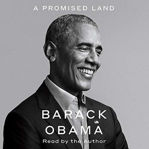 A Promised Land Audio Disc Set for Sale in La Habra Heights, CA