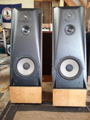 Thiel CS3 Coherent Source Speakers for Sale in Newport News, VA