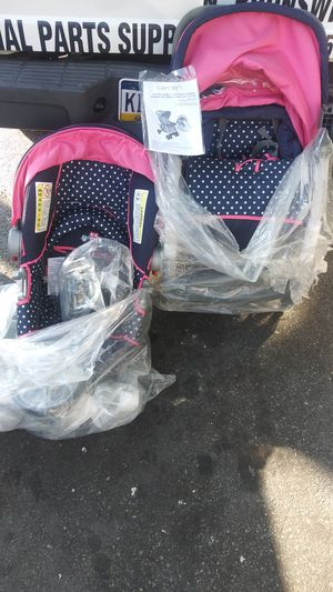 ✨BRAND NEW✨ SAFETY 1st STROLLER WITH REMOVABLE CARSEAT designed by CARTERS for Sale in Glenolden, PA
