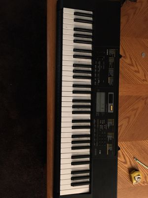 Piano keyboard for Sale in Oakland, CA