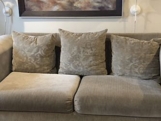 Couches Quick Sale for Sale in Verona,  NJ