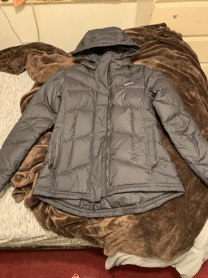 Women's Patagonia Down With It Jacket for Sale in Philadelphia, PA