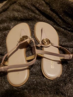 Michael kors sandles for Sale in Vancouver, WA