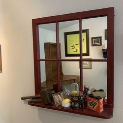 Window Mirror Shelf for Sale in Austin,  TX