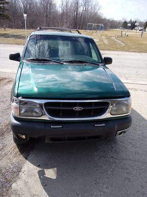 1999 ford for Sale in Hemlock, MI