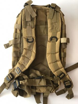 Khaki Tactical Backpack 35L - New for Sale in Clackamas, OR