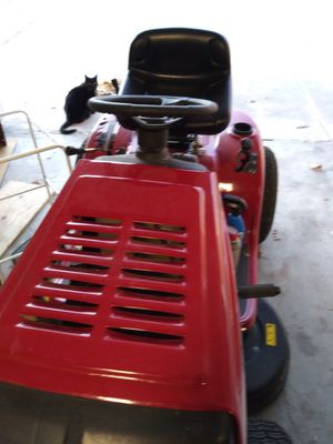 Ride N Mow for Sale in Wichita, KS