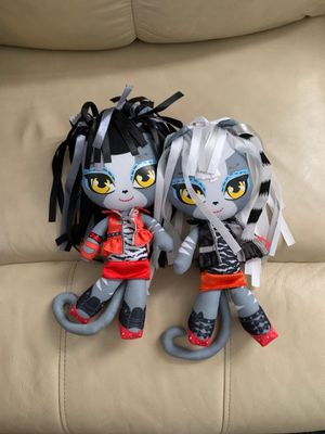 Monster High Dolls for Sale in Auburndale, FL