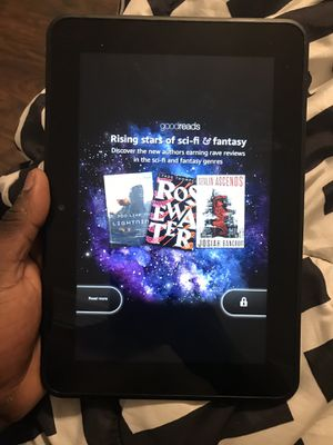 Kindle Fire 10 for Sale in Severn, MD