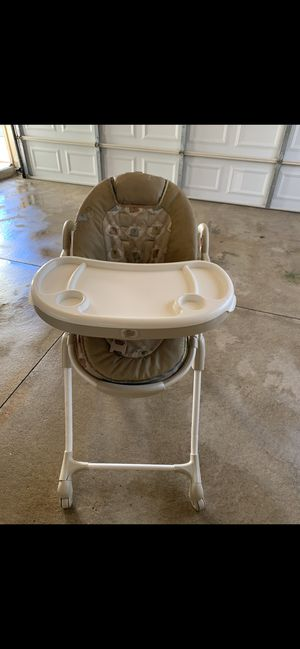 Kids high chair good condition. for Sale in Sterling Heights, MI