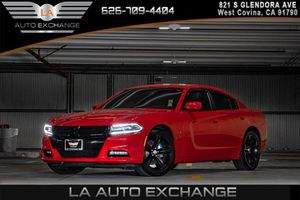 2016 Dodge Charger for Sale in West Covina, CA