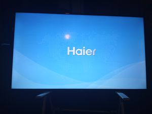 55' Haier tv for Sale in Middle River, MD