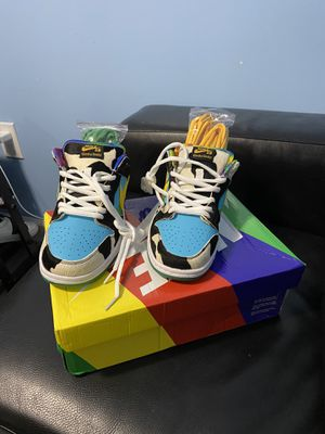 Nike SB ben & jerry for Sale in Queens, NY