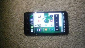 Motorola Droid Ultra verizon for Sale in Dallas, TX