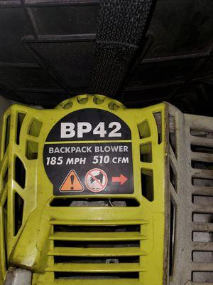 Ryobi BP42 for Sale in Riverview, FL