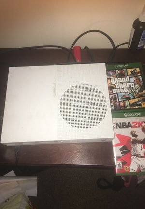Xbox One for Sale in Fort Washington, MD