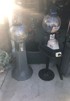 Bubble gum machines for Sale in Lake Elsinore, CA