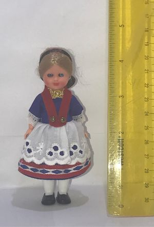 Little antique doll for Sale in Columbus, OH