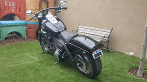 Harley Davidson fat bob motorcycle for Sale in Buena Park, CA
