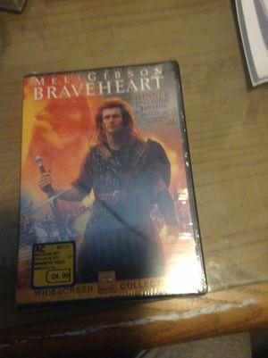Mel Gibson braveheart for Sale in Hialeah, FL