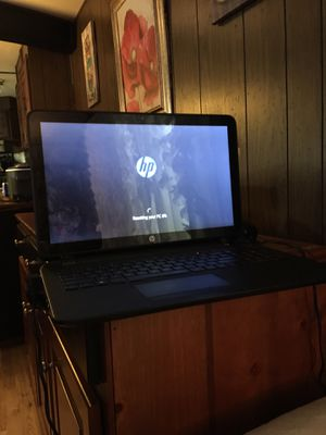Hp computer for Sale in New Iberia, LA