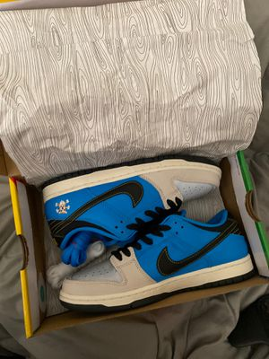 Nike Instant Dunks for Sale in Colton, CA