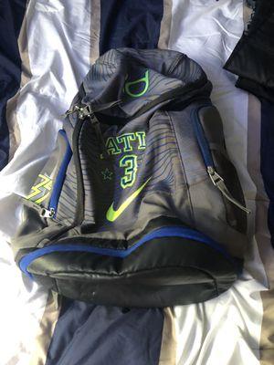 KD Nike BackPack for Sale in Marietta, GA