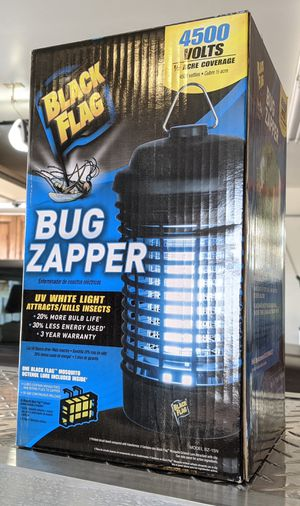 Blackflag Bug Zapper for Sale in Buckeye, AZ