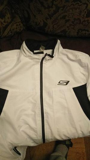 Skechers Rain Jacket XL for Sale in Manassas Park, VA