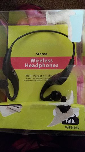 Bluetooth Wireless headphones for Sale in Indianapolis, IN
