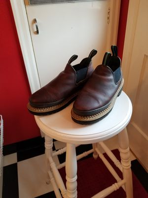 GEORGIA BOOTS!! Women's size 8.5. In excellent shape. Great fall boots! for Sale in Washougal, WA