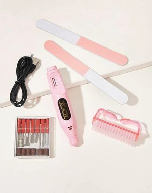 Electric Nail file BRAND NEW!! for Sale in Del Sur, CA