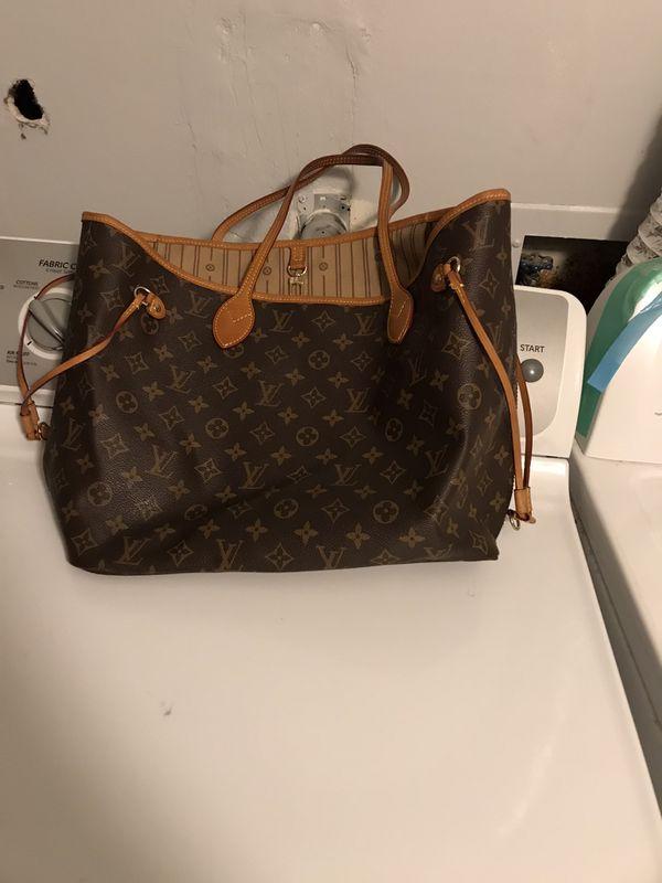 Louie V bag