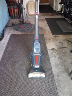 Oreck commercial floor scrubber cordless for Sale in Saint Petersburg, FL