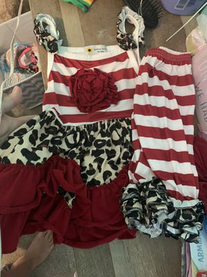 2T-5T kids clothes for Sale in Knoxville, TN