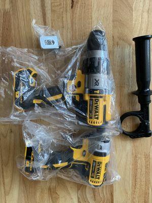 Dewalt impact driver hammer drill for Sale in Tempe, AZ