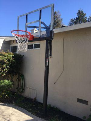 Basketball Hoop for Sale in Oakland, CA