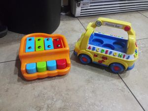 Lot of baby toys for Sale in Peoria, AZ