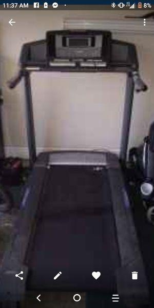Treadmill NordicTrack viewpoint 3000 for Sale in Modesto, CA