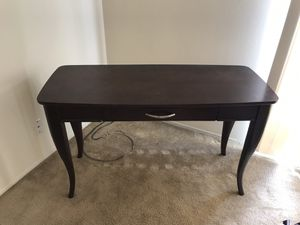 Desk or TV Stand for Sale in San Diego, CA