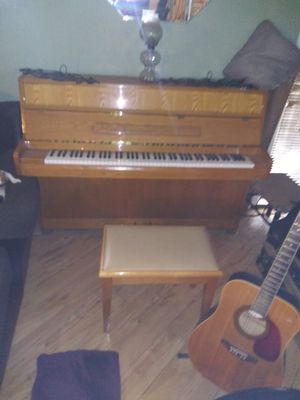 Samsung piano excellent shape for Sale in NEW PRT RCHY, FL