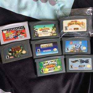 Gameboy games for Sale in Centreville, VA