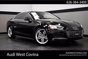 2018 Audi A5 Coupe for Sale in West Covina, CA