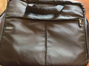 Dell laptop bag for Sale in Sarasota, FL