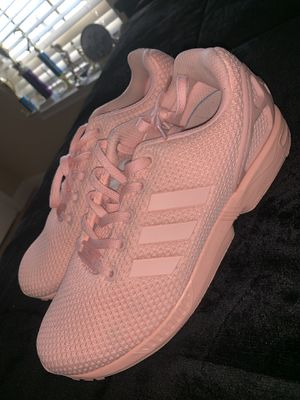 Light pink women's adidas for Sale in Plano, TX