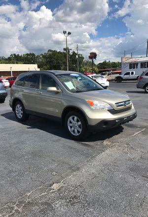 2007 Honda CRV ! BUY HERE PAY HERE for Sale in Tampa, FL