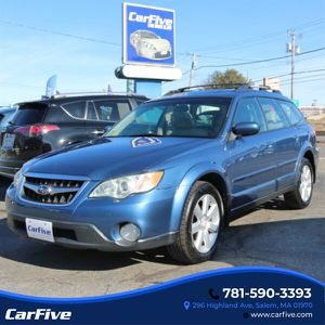 2008 Subaru Outback 2.5i Limited for Sale in Salem, MA