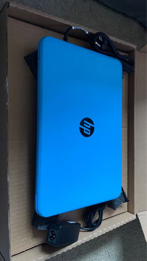 HP stream 14 in windows laptop for Sale in Seat Pleasant, MD